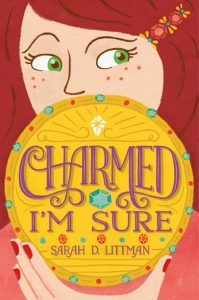 Charmed Final cover copy