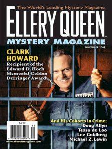 Ellery Queen Nov09