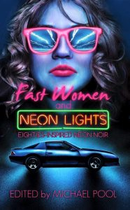 FastWomenNeonLightsCOVER