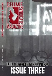 Issue Three Cover FINAL